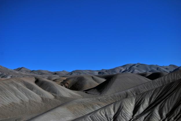 Desierto de Atacama. Comuna de Diego de Almagro. © RChJ.